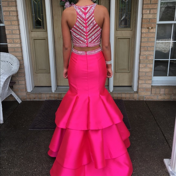 Mori Lee Dresses   Prom Dress   Poshmark